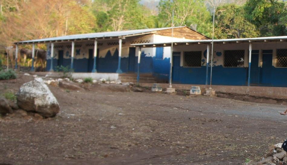L'école de El Madronal