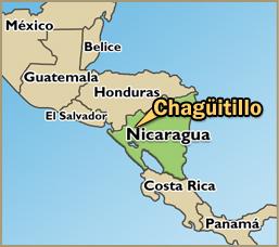 L'Amérique Centrale