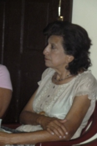 Carmen DAVILA LAZO